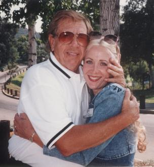 Buck Owens & Melissa McConnell