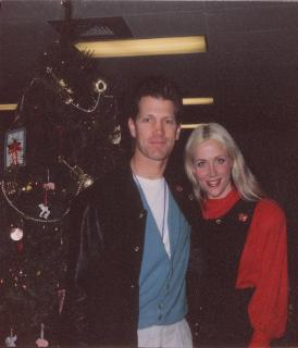 Chris Isaak & Melissa McConnell